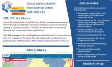Census Business Builder-Small Business Edition