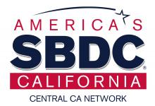 Central CA Network SBDC logo