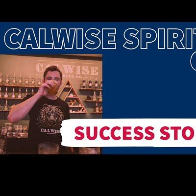 Calwise Spirits Co., Paso Robles